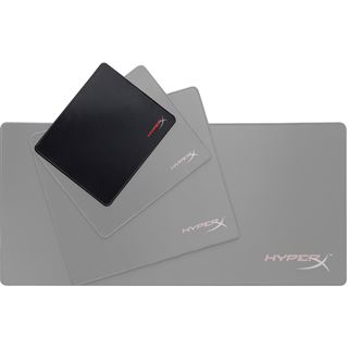 HyperX Fury S Pro Gaming Mousepad, S
