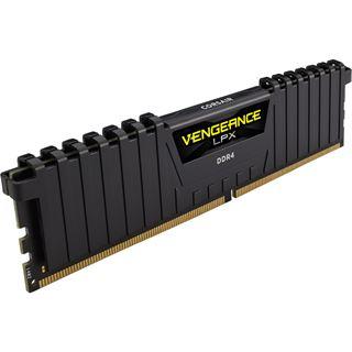 16GB Corsair Vengeance LPX schwarz DDR4-3200 DIMM CL16 Dual Kit