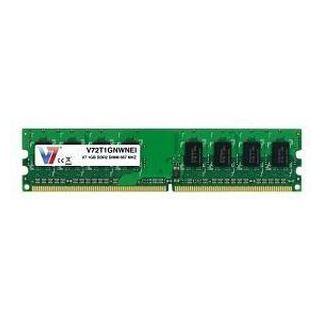 4GB V7 V7128004GBD-LV DDR3-1600 DIMM CL11 Single