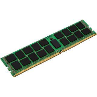 4GB Kingston KTH-PL424E/4G DDR4-2400 ECC DIMM Single