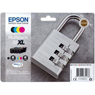 Epson Multipack 35XL 4 Farben