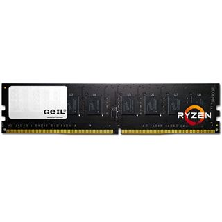 16GB GeIL Ryzen Pristine DDR4-2133 DIMM CL15 Single