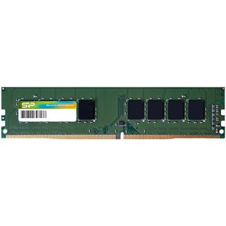 16GB Silicon Power Value DDR4-2400 DIMM CL17 Single