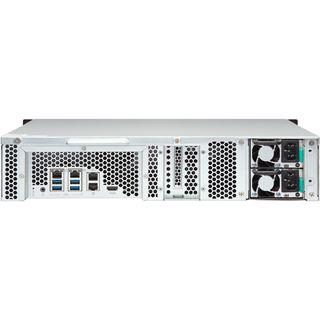 Qnap NAS TS-853BU-RP-4G