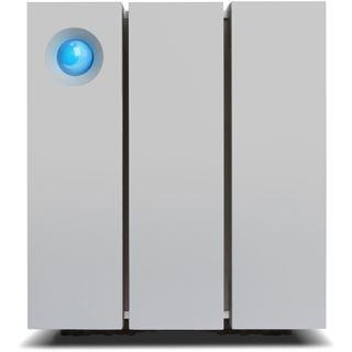 LaCie 2big 12 TB (2x 6000GB)
