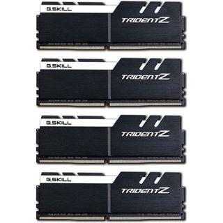 64GB G.Skill PC 3200 CL16 KIT (4x16GB) 64GTZA Tri/Z